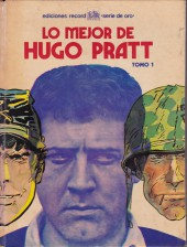 Lo Mejor de Hugo Pratt - Tome 1