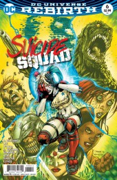 Suicide Squad (2016) -6- Going Sane, Part Two: Teenage Lobotomy