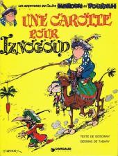 Iznogoud -7b81- Une carotte pour Iznogoud