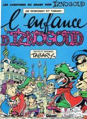 Iznogoud -15a81- L'enfance d'Iznogoud