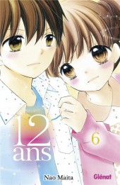 12 ans -6- Tome 6