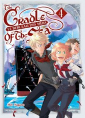 Le berceau des mers - The Cradle of the Sea -4- Tome 4