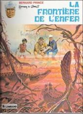 Bernard Prince -3d1983a- La frontière de l'enfer
