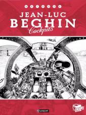 (AUT) Béghin - Cockpits - Artbook
