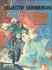 Bernard Prince -12a81- Objectif cormoran