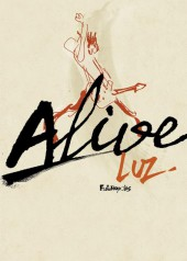 Alive (Luz)