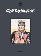 Corto Maltese (50e anniversaire - Le Soir) -1- La Ballade de la mer salée (Première partie)