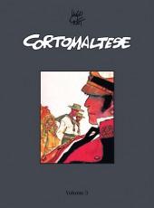 Corto Maltese (50e anniversaire - Le Soir) -3- Recueil 1