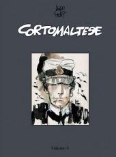 Corto Maltese (50e anniversaire - Le Soir) -4- Recueil 2