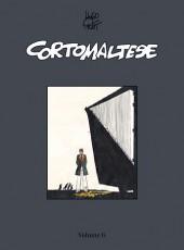 Corto Maltese (50e anniversaire - Le Soir) -6- Les Celtiques