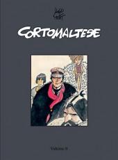 Corto Maltese (50e anniversaire - Le Soir) -8- Corto Maltese en Sibérie