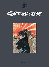 Corto Maltese (50e anniversaire - Le Soir) -12- La Jeunesse