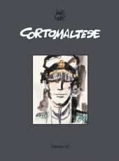 Corto Maltese (2017) (50ème anniversaire - le Soir) -16- Mū La Cité perdue (Seconde partie)