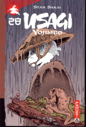 Usagi Yojimbo -28- Volume 28