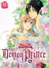 Demon Prince & Momochi (The) -9- Tome 9