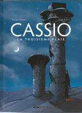Cassio -3a12- La Troisième Plaie