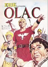 Olac le gladiateur -88- Numéro 88
