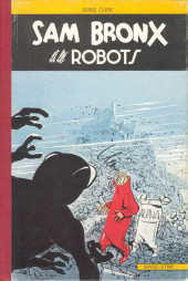 Phil Perfect -2- Sam Bronx et les robots