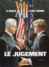 XIII -12b2005- Le jugement