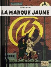 Blake et Mortimer (Les Aventures de) -6c2011- La Marque Jaune