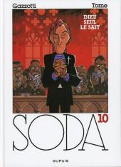 Soda -10c11- Dieu seul le sait