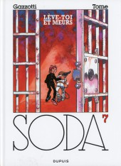 Soda -7c10- Lève-toi et meurs