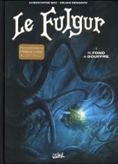 Le fulgur -1- Au fond du gouffre