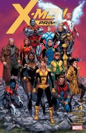 X-Men Prime (2017) -1- X-Men Prime
