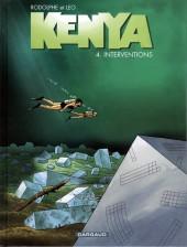 Kenya -4a- Interventions