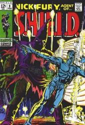 Nick Fury, Agent of S.H.I.E.L.D. (1968) -9-