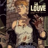 La louve (Palloni) - La Louve