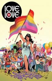 Love is Love (2016) - Love is love