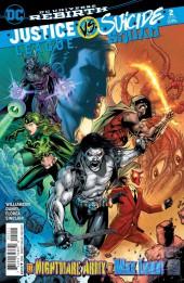 Justice League vs. Suicide Squad (2017) -2- Chapter Two