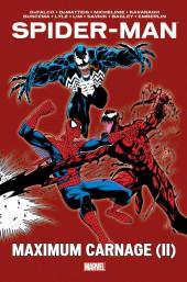 Spider-Man - Maximum Carnage -2- Spider-Man - Maximum Carnage (II)