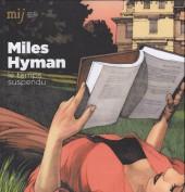 (AUT) Hyman -Cat- Le temps suspendu