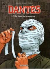 Dantès -3a2012- Le visage de la vengeance