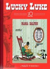 Lucky Luke (Edición Coleccionista 70 Aniversario) -10- Mamá Dalton