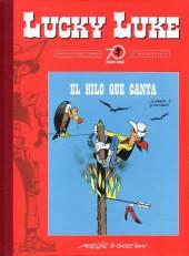 Lucky Luke (Edición Coleccionista 70 Aniversario) -11- El hilo que canta