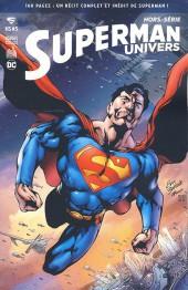Superman Univers -HS05- Hors série #5