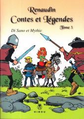 Renaudin (Hibou) -3- Contes et légendes