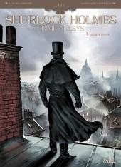 Sherlock Holmes: Crime Alleys -2a- Vocations forcées