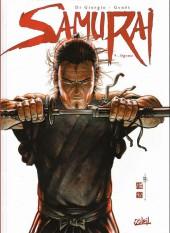 Samurai -9a16- Ogomo