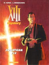 XIII Mystery -11- Jonathan Fly