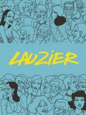 Lauzier (Intégrale 2) -INT- Lauzier