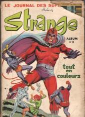 Strange -Rec014- Album N°14 (du n°41 au n°43)