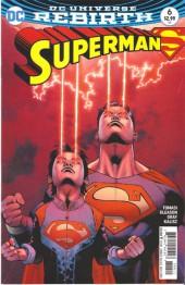 Superman (2016) -6- Son of Superman - Part Six