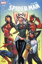 All-New Spider-Man -11TL- Apprendre de ses erreurs