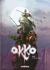 Okko -1a2016- Le Cycle de l'eau I