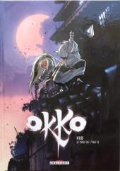 Okko -2a2014- Le cycle de l'eau II