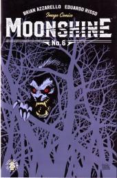 Moonshine (Image comics - 2016) -6- No. 6